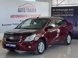 Chevrolet Cobalt 2021 года за 6 350 000 тг. в Актау