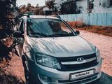 ВАЗ (Lada) Granta 2190 (седан) 2013 года за 2 000 000 тг. в Усть-Каменогорск – фото 4