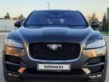 Jaguar F-Pace 2017 года за 22 000 000 тг. в Нур-Султан (Астана) – фото 4