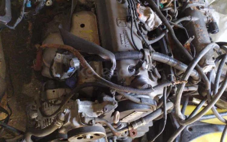 Двигатель мотор за 280 000 тг. в Алматы