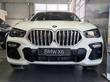 BMW X6 XDrive 40i 2021 года за 55 596 933 тг. в Караганда – фото 2