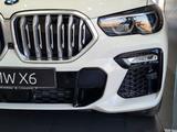 BMW X6 XDrive 40i 2021 года за 55 596 933 тг. в Караганда – фото 3