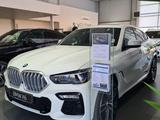 BMW X6 XDrive 40i 2021 года за 55 596 933 тг. в Караганда – фото 4