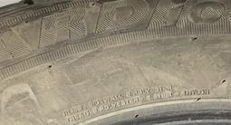 Зимние шины 235/60/16 за 100 000 тг. в Алматы – фото 3