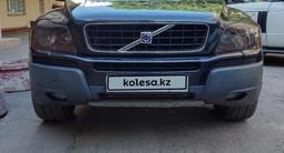 Volvo XC90 2003 года за 4 400 000 тг. в Алматы