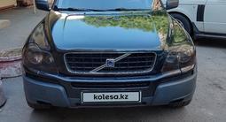 Volvo XC90 2003 года за 4 400 000 тг. в Алматы – фото 2