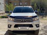 Toyota Hilux 2017 года за 16 500 000 тг. в Нур-Султан (Астана) – фото 2