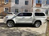 Toyota Hilux 2017 года за 16 500 000 тг. в Нур-Султан (Астана) – фото 3