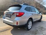 Subaru Outback 2015 года за 9 800 000 тг. в Алматы – фото 3
