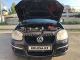 Volkswagen Golf 2008 года за 3 600 000 тг. в Алматы – фото 3