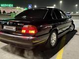 BMW 728 1997 года за 2 950 000 тг. в Шымкент – фото 3