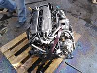 Двигатель для Киа Шума 1.6 S5D за 250 000 тг. в Челябинск