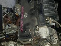 Контрактные двигатели из Японии на Nissan x-trail, Altima 2.5, qr25 за 315 000 тг. в Алматы