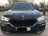 BMW X5 2019 года за 35 000 000 тг. в Алматы – фото 5