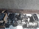 Двигатель L200 4D56 за 900 000 тг. в Алматы – фото 4