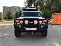 Toyota FJ Cruiser 2006 года за 12 500 000 тг. в Алматы