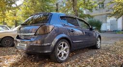 Opel Astra 2008 года за 1 600 000 тг. в Петропавловск – фото 4