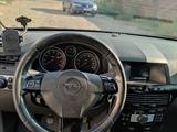 Opel Astra 2008 года за 1 600 000 тг. в Петропавловск – фото 5