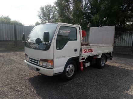 Isuzu 1996 года за 11 000 000 тг. в Алматы – фото 2