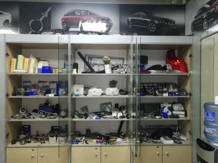Volvo магазин, запчасти. СТО в Алматы – фото 2
