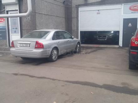 Volvo магазин, запчасти. СТО в Алматы – фото 4