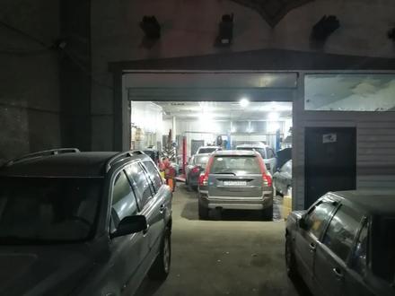 Volvo магазин, запчасти. СТО в Алматы – фото 53