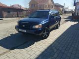Toyota Highlander 2002 года за 6 100 000 тг. в Усть-Каменогорск – фото 4