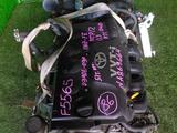 Двигатель TOYOTA PLATZ NCP12 1NZ-FE 2003 за 299 864 тг. в Усть-Каменогорск