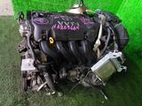 Двигатель TOYOTA PLATZ NCP12 1NZ-FE 2003 за 299 864 тг. в Усть-Каменогорск – фото 3