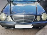 Mercedes-Benz E 240 1999 года за 2 700 000 тг. в Нур-Султан (Астана)