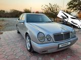 Mercedes-Benz E 280 1998 года за 4 200 000 тг. в Туркестан – фото 3