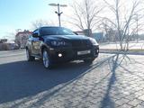 BMW X6 2008 года за 7 000 000 тг. в Актау