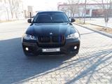 BMW X6 2008 года за 7 000 000 тг. в Актау – фото 2