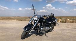 Yamaha  DRAG STAR 1100 2010 года за 2 700 000 тг. в Караганда