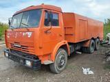 КамАЗ  53215 ко 512 крот 2004 года за 8 000 000 тг. в Петропавловск