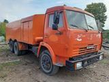 КамАЗ  53215 ко 512 крот 2004 года за 7 500 000 тг. в Петропавловск – фото 2