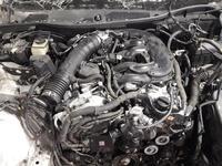 Двигатель 2gr за 550 000 тг. в Алматы