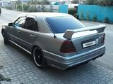 Mercedes-Benz C 200 1994 года за 2 600 000 тг. в Усть-Каменогорск – фото 4