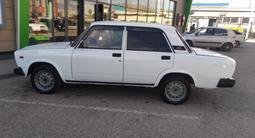 ВАЗ (Lada) 2107 2010 года за 790 000 тг. в Актобе – фото 2