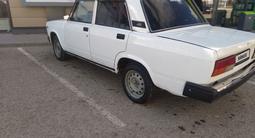 ВАЗ (Lada) 2107 2010 года за 790 000 тг. в Актобе – фото 5