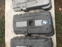 Крышка на двигатель бмв bmw e60 e90 n53 n52 за 10 000 тг. в Алматы