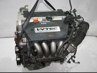 Двигатель Honda CR-V К24 за 50 000 тг. в Алматы