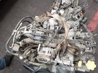 Двигатель EJ20 за 100 тг. в Алматы