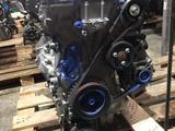 Двигатель Mazda 6 2.0i 150 л с LF (щуп в… за 100 000 тг. в Челябинск