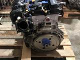 Двигатель Mazda 6 2.0i 150 л с LF (щуп в… за 100 000 тг. в Челябинск – фото 2