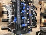 Двигатель Mazda 6 2.0i 150 л с LF (щуп в… за 100 000 тг. в Челябинск – фото 3