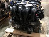 Двигатель Mazda 6 2.0i 150 л с LF (щуп в… за 100 000 тг. в Челябинск – фото 5