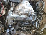 Двигатель Mazda MPV 2.3 за 290 000 тг. в Алматы
