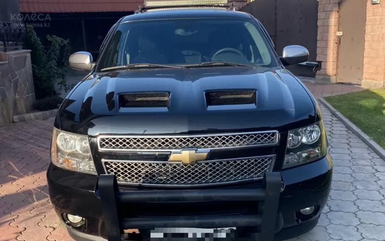 Chevrolet Tahoe 2007 года за 9 500 000 тг. в Алматы