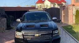 Chevrolet Tahoe 2007 года за 9 500 000 тг. в Алматы – фото 4